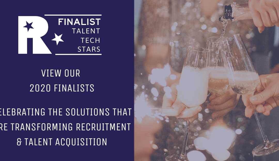 Talent Tech Stars Finalist