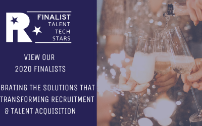 ThriveMap named a finalist at Talent Tech Star Awards 2020