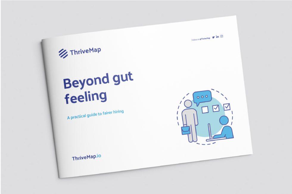 Beyond gut feeling: ebook