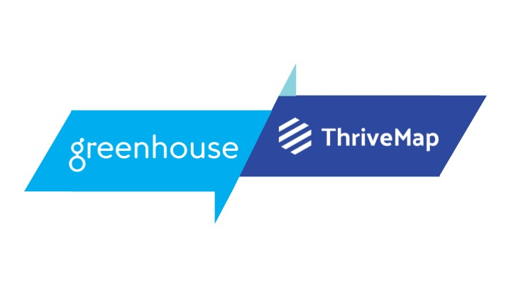 ThriveMap Greenhouse integration